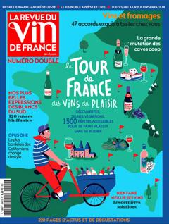 La revue du vin de France - 2020